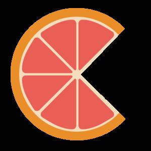 Grejpfrut ikona