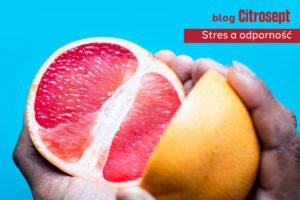 czy stres obniża odporność
